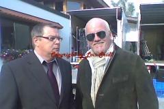 2008 Bastei Serienverfilmung mit #Gerry #Friedle (DJ Ötzi)